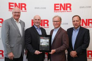 ENR Specialty Contractor of the Year 2017
